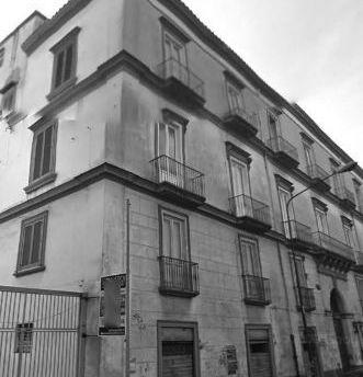 Villa Lieto De Luca, Capodimonte, Napoli